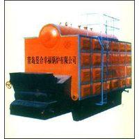 sell DZL coal fired boiler thumbnail image