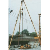 Engineering and water-well drilling rig YF-BZ-YT200 thumbnail image