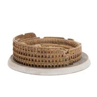 Resin italy rome colosseum sculpture souvenirs