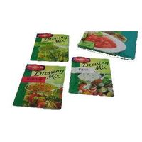 Dehydrated Vegetables, Soups, Spices - Dried Foods Any Type