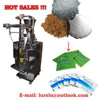 seasoning/ condiment/spices/flavoring/salt/ Machinery Packing machine automatic paking machine