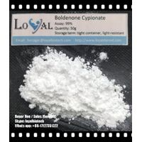 99% high purity AAS Steroid Boldenone Cypionate Bold Cyp Raw Powder For Injection