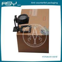Anti-counterfeiting Food Packaging thumbnail image