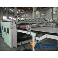 PP/PE Hollow Grid Sheet Extrusion Line thumbnail image