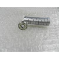 KM 608ZZ deep groove ball bearing for toys