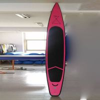 Sunshine surf board, Inflatable stand up paddle board, SUP,size 300-360cm.
