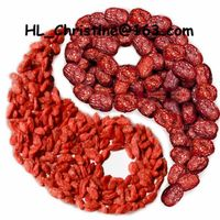certified manufacturer supply high quality goji berry price