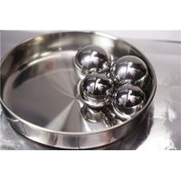 Hot Sale Cheap Price Steel Ball for Bearing with Good Quality