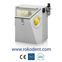 Dental laboratory Sandblaster COBRA S  ROKO