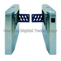 Deluxe octagon swing gate thumbnail image
