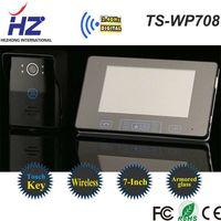 High technology long working life smart home automation video door intercom thumbnail image