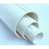 UPVC tube for electric insulation Series