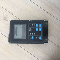 excavator electronic parts monitor 7835-10-2005