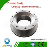 Auto parts Brake disc 0308835050