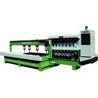 Straight Edge Polishing Machine CB/CJP-08A