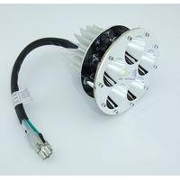 Motorcycle Universal 15W LED Headlight
