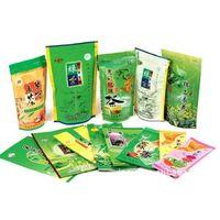 tea leaf packaging bags