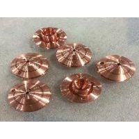 Surface Grinding Copper parts