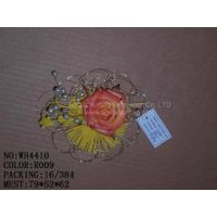 decoration of artificial flowers thumbnail image