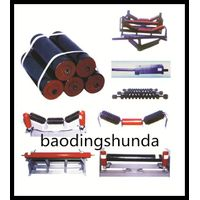 All kinds of conveyor idler made in china factory