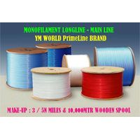 Nylon Monofilament Longline - Main line