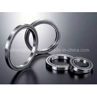 THK(RA series) crossed roller bearing