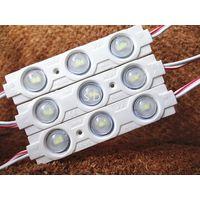 5730 led module1.5w DC12V injection module 2835/5730 3led