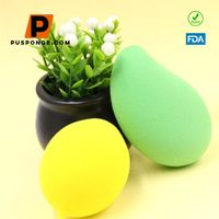 Supply Mini Mango Beauty Blender Factory Wholesale New