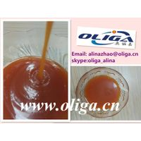 Soy lecithin oil