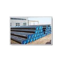 Seamless Pipes And Tubes (Big O.D. And Heavy Wall Thickness