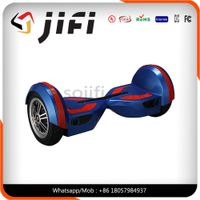 10 inch Off-road scooter, Hoverboard jifi-D-A10 thumbnail image