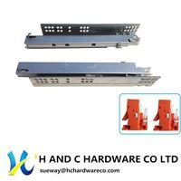K3001 Full extension Concealed undermount drawer slide thumbnail image