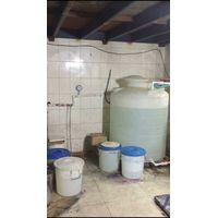 1H-Pyrrole-2-carboxylic acid, 5-nitro- CAS NO.13138-72-2