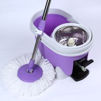 Most Popular And Convenient 360 Degree Spin Mop with foot Pedal thumbnail image