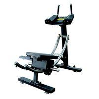 Fitness equipment-abdominal coaster,abdominal roll,abdominal exercise equipment thumbnail image