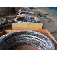 Turntable bearing slewing ring bearing with Internal gear teeth RKS.062.25.1314 thumbnail image