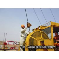 Wire Rope Portable Tester