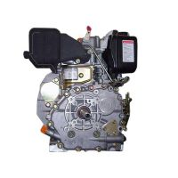 Air Cooled Diesel Engine   From 3.4HP To 10HP