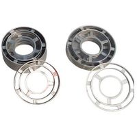 aluminum spacers