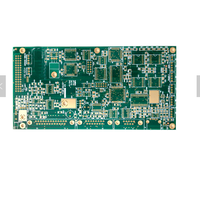 8 Layer PCB Circuit Board pcb manufacturer in China