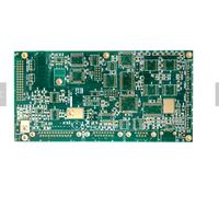 8 Layer PCB Circuit Board pcb manufacturer in China thumbnail image