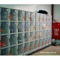 ABS Plastic Locker & Lockers