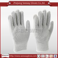 SeeWay B518 Hhpe with Stainless Steel Cut Protection Safety Work Knife Resistant Anti Cut Glove