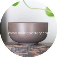 Tea Cup chinese Nixing Longquan Clay Tea Cup Kung Fu Teacup thumbnail image