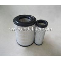 Air Filter For CATERPILLAR 6I2500 6I2499 On Sell