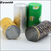 cheaper price pvc shrink cap /aluminum foil cap for wine bottle