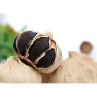 Health Black Garlic Peice Chinese Black Garlic Factory