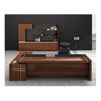 Office Furniture - HS code 9403.30.00