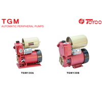 TGM automatic peripheral pumps