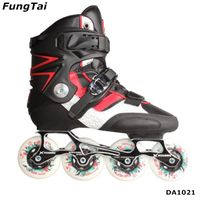 Semi Soft Roller Inline Skate Shoes Both Men And Women (DA1021) thumbnail image